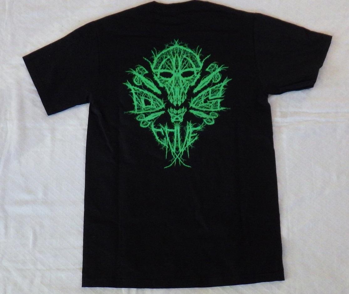 Tシャツ Spider